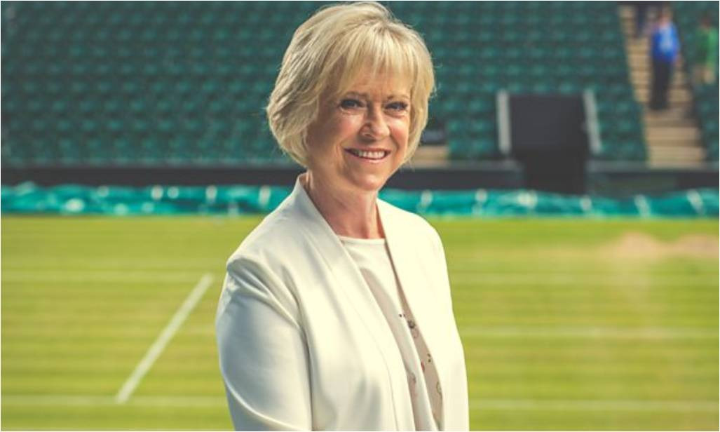 BBC to celebrate 90 years of broadcasting Wimbledon