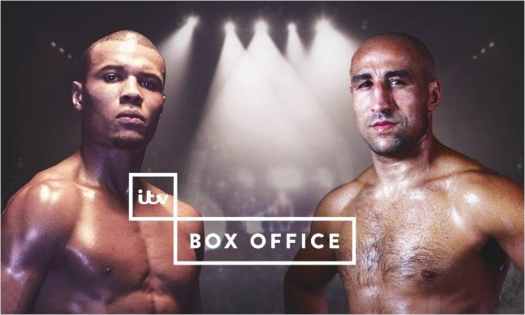 Chris Eubank Jr to fight Arthur Abraham on ITV Box Office