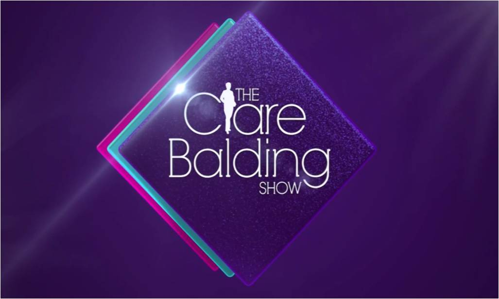 The Clare Balding Show returns to BT Sport