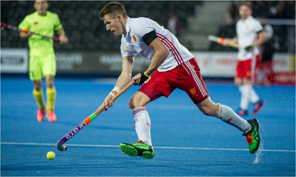 BT Sport secures 2018 FIH Hockey World Cup rights