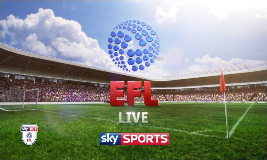 Sky Sports confirms opening live 2017/18 EFL games