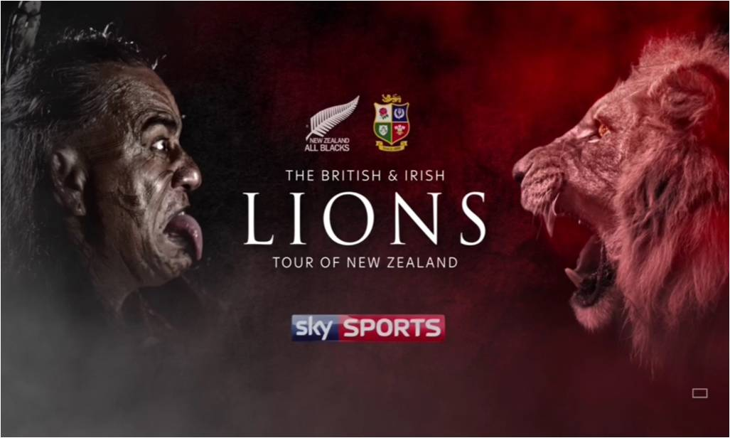 British & Irish Lions Tour 2017 live on Sky Sports