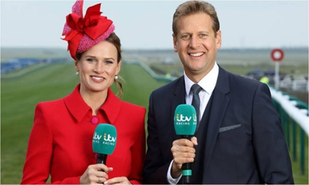 Investec Derby Festival 2017 live on ITV