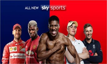 Sky Sports to relaunch on July 18 with new channel line-up