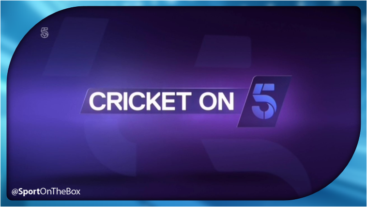 England Cricket Highlights Stay On Channel 5 Until 2019