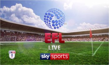 Sky Sports agrees new five-year EFL rights deal