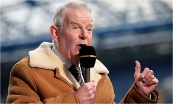 John Motson to retire from BBC after 50 years as commentator