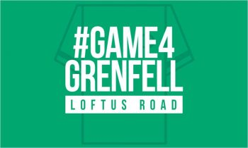 #Game4Grenfell charity match to be shown on Sky 1 & Pick