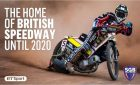 BT Sport to continue covering British Speedway until 2020