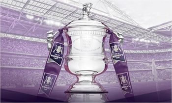 Women's FA Cup Semi-Finals live on BBC TV for the first time