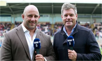 Channel 5 reveal remaining live Aviva Premiership matches
