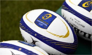 Channel 4 secures free-to-air European Champions Cup rights