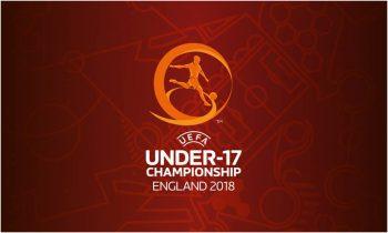 UEFA Under-17 Championship 2018 on ITV4