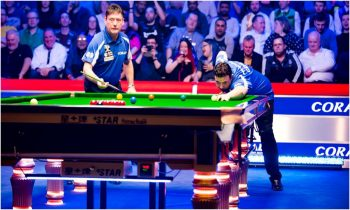 Snooker Shoot Out moves to Eurosport & Quest for 2019