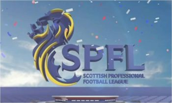 Sky & BT reveal live SPFL Premiership post-split games
