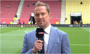 Simon Thomas to leave Sky Sports