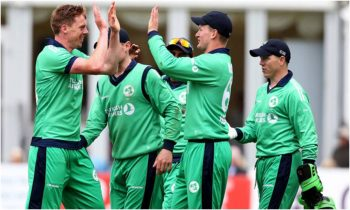Sky Sports to broadcast Ireland's Test cricket debut