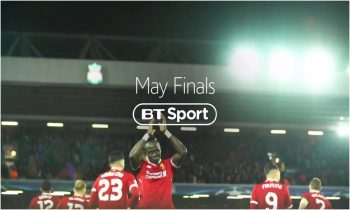 BT Sport to show 2018 UEFA football finals for free online