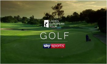 Sky Sports extends deal to show Ladies European Tour golf