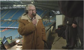 John Motson honoured with special night of BBC programmes