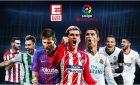 Sky Sports loses La Liga rights to Eleven Sports