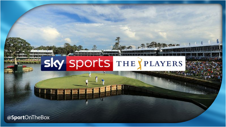 The Players Championship Sports