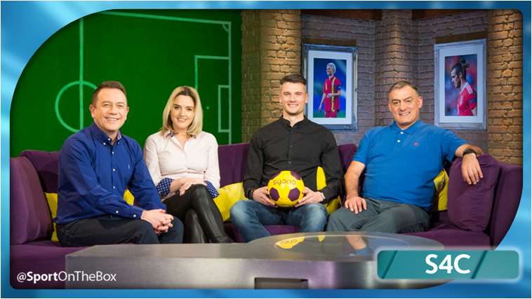 S4c Agrees New Domestic Welsh Football Deal Sport On The Box