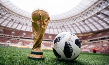 FIFA World Cup 2018 on TV: BBC & ITV live match split