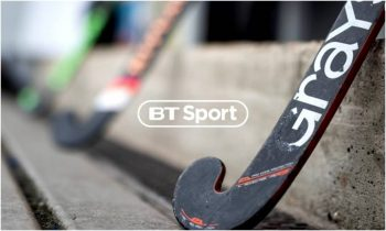 BT Sport to continue showing FIH Hockey events until 2022