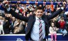 BT Sport to show Steven Gerrard's first game as Rangers boss