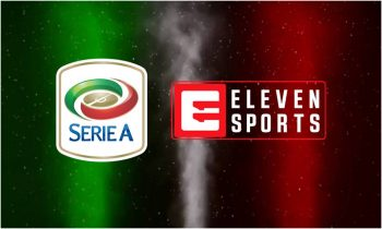 Eleven Sports takes over live Serie A rights from BT Sport