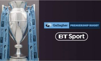 Gallagher Premiership 2018/19: BT Sport's opening live games