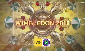 Wimbledon 2018 live on the BBC: TV Guide