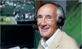BBC One to air Barry Davies documentary