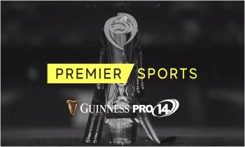 Guinness PRO14: Premier Sports confirms opening round plans