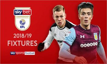 Sky Sports reveals opening live 2018-19 EFL matches