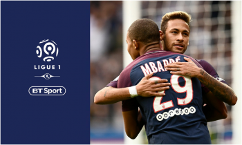 BT Sport remains home of French Ligue 1 football until 2021