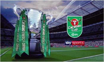 Carabao Cup 3rd Round: Sky Sports announces live TV ties