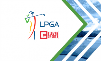 Eleven Sports to broadcast LPGA golf tournaments