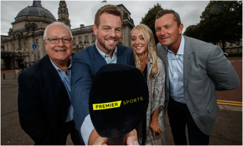 Premier Sports announces PRO14 on-air team for Wales