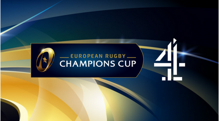 Channel 4 confirms opening live Champions Cup matches