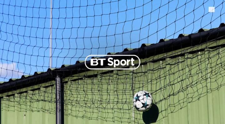 BT Sport confirms new season line-up