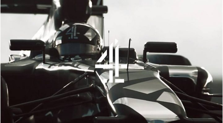 Channel 4 retains free-to-air Formula 1 rights for 2019