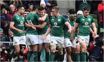 Channel 4 to show Ireland's autumn rugby internationals