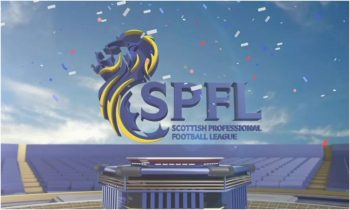 Sky & BT announce live SPFL games for October/November