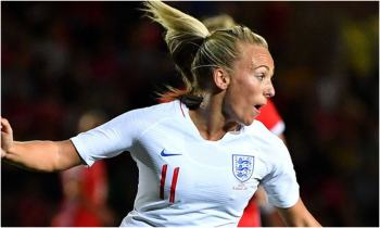 BT Sport to show England Women's internationals in October