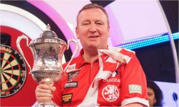 Eurosport & Quest to show BDO World Darts Championships