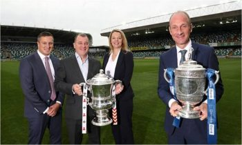 BBC signs three-year deal for live Northern Irish football