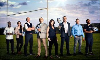 Channel 4 launches Heineken Champions Cup coverage