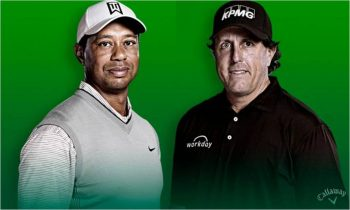Tiger Woods v Phil Mickelson showdown live on Sky Sports